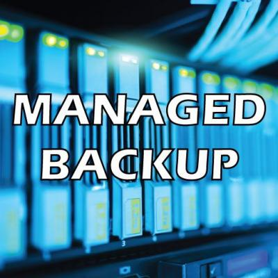 Santa Fe Managed Backup Cybertech Computer Services